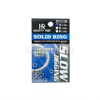 Κρικάκια Hearty Rise Solid Ring SR-10