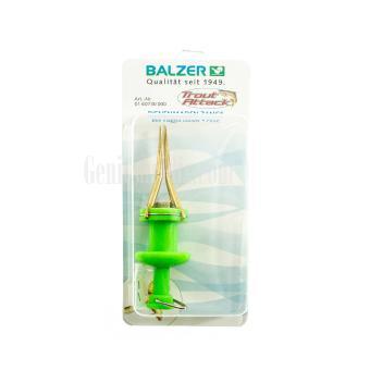 Εργαλείο για τρέσες Tai Rubber Balzer