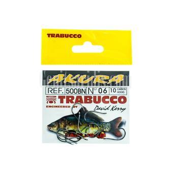 Αγκίστρι Trabucco Akura 500N