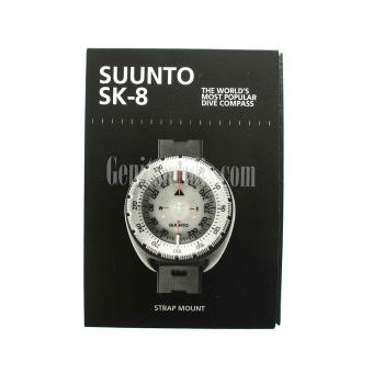 Καταδυτική Πυξίδα Suunto SK-8