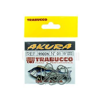 Αγκίστρι Trabucco Akura 9000N