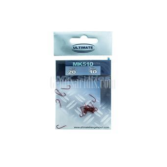 Αγκίστρι Ultimate MK530/MK520MK510