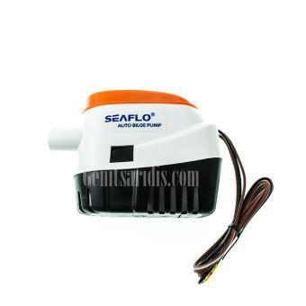 Αντλία Υδάτων Seaflo Αυτόματη