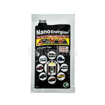 Βελτιωτικό Κινητήρων Εσωτερικής Καύσης Nano Energizer