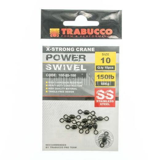 Στριφτάρι Trabucco X-Strong Crane