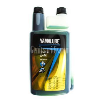 Λάδι Μηχανής Yamalube 2-M