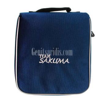 Θήκη για Παράμαλλα Team Sakuma
