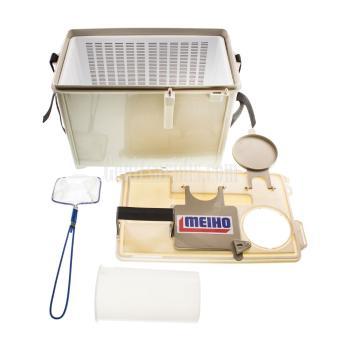 Κουτί Φύλαξης Ζωντανής Γαρίδας Meiko