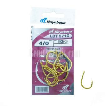 Assist Hook Hayabusa LBT 571G