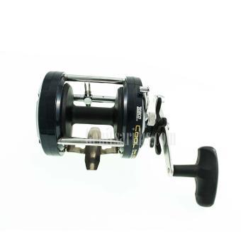 Μηχανισμός Ψαρέματος Zebco Cool Sea 230SD