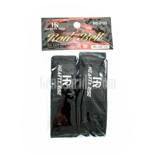 Δέστρα Καλαμιών Neoprene Hearty Rise Rod Belt