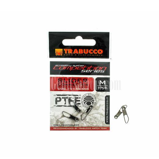 Παραμάνα Trabucco Slider Connector