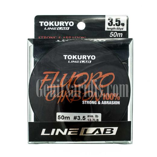 Πετονιά Tokuryo Fluorocarbon 30m
