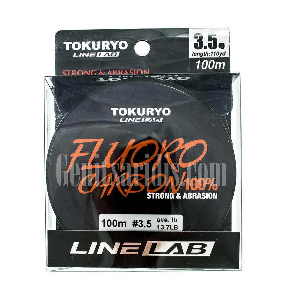 Πετονιά Tokuryo Fluorocarbon 100m