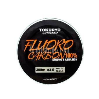 Πετονιά Tokuryo Fluorocarbon 300m