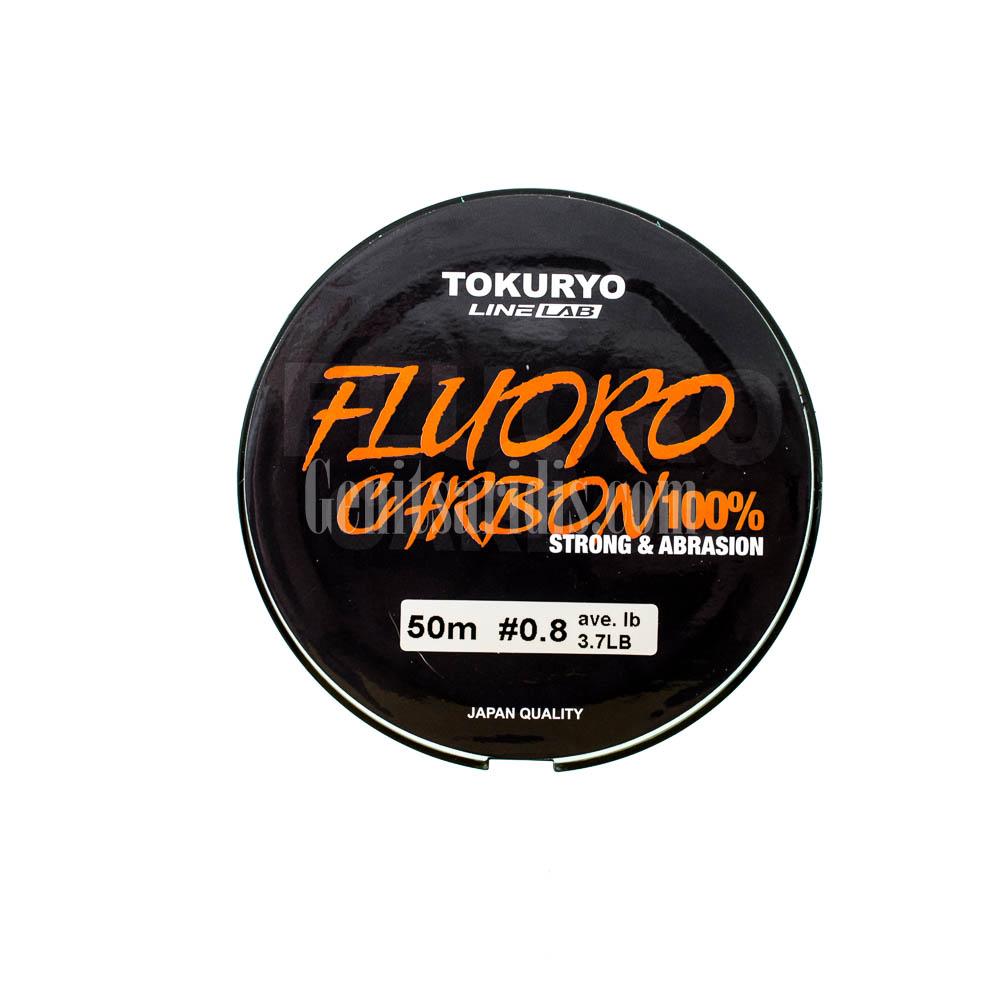 Πετονιά Tokuryo Fluorocarbon 50m