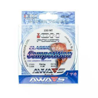 Πετονιά Awa Shima Competition 150m