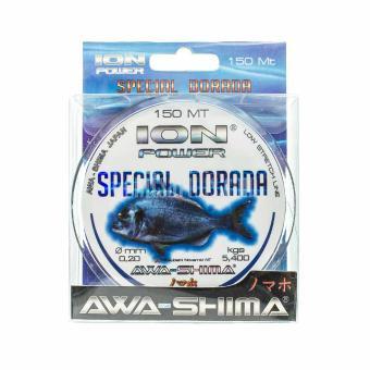 Πετονιά Awa Shima Special Dorada 150m