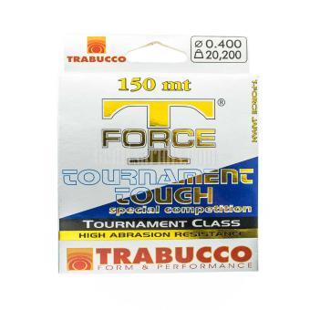 Πετονιά Trabucco T-Force Tournament Tough 150m
