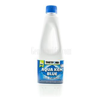 Χημικό Τουαλέτας Thetford Aqua Kem Blue