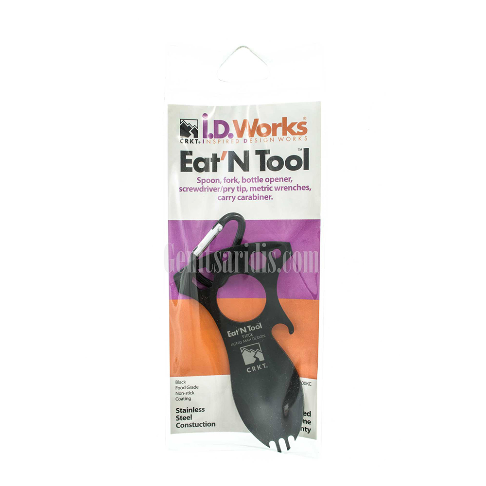 Πολυεργαλείο Eat'N Tool