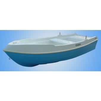 Σκάφος Compass 370