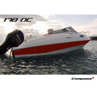 Σκάφος Compass 170 DC