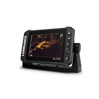 Βυθόμετρο GPS Lowrance Elite FS 7
