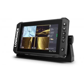 Βυθόμετρο GPS Lowrance Elite FS 9