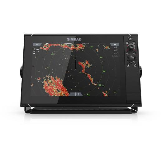 Βυθόμετρο GPS Simrad NSS12 evo3