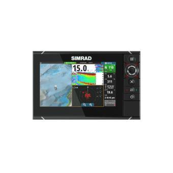 Βυθόμετρο GPS Simrad NSS7 evo3
