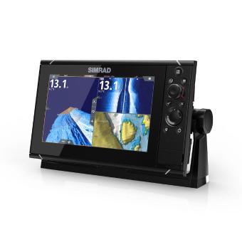 Βυθόμετρο GPS Simrad NSS9 evo3