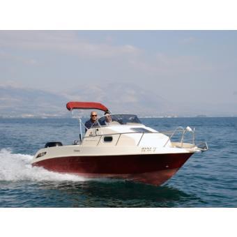 Σκάφος Compass 186 WA