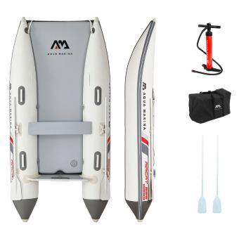 Φουσκωτό Aqua Marina Aircat 3.35m