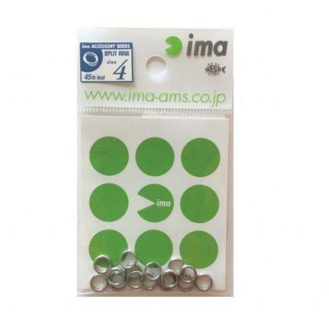 Split Ring IMA