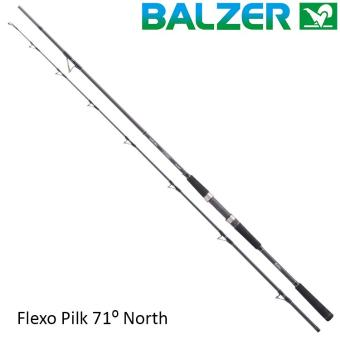 Καλάμι Ψαρέματος Balzer Flexo Pilk 71 North