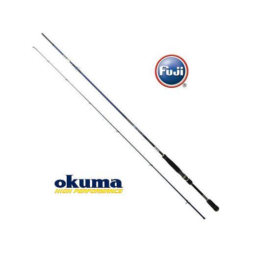 Καλάμι Ψαρέματος Okuma Egi Pro K1