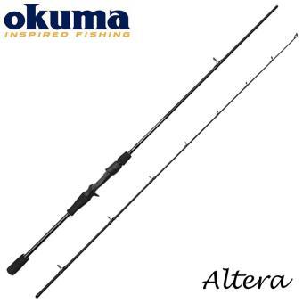 Καλάμι Ψαρέματος Okuma Altera 20gr - 80gr