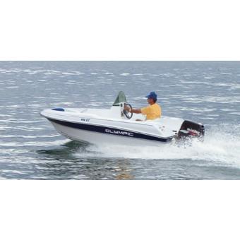 Πολυεστερικό Σκάφος Olympic 400cc