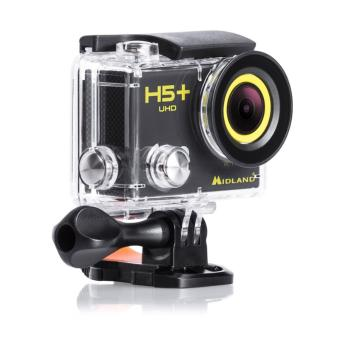 Action Camera Midland H5+ Ultra 4K