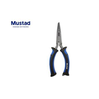 Πένσα Mustad Mini Split Ring Pliers MT105