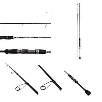 Καλάμι Ψαρέματος Okuma Light Range Fishing 3gr - 12gr