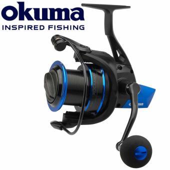 Μηχανισμός Ψαρέματος Okuma Rockaway