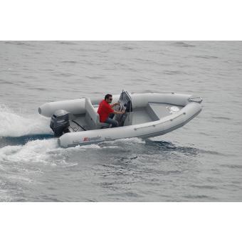 Σκάφος Olympic 5 Pro
