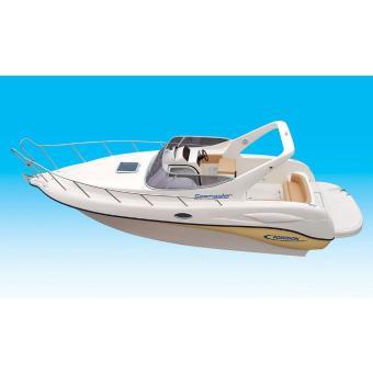Σκάφος Poseidon Seamaster 26.5 Stern Drive