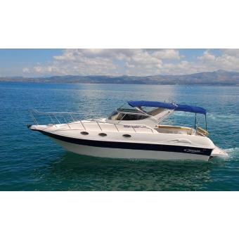 Σκάφος Poseidon Seamaster 30 Cruiser