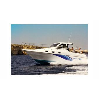 Σκάφος Poseidon Seamaster 30 Fishing