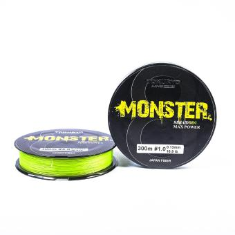 Νήμα Tokuryo Monster 8Braid Light Green 300m