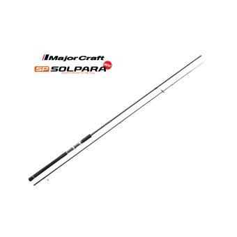 Καλάμι Ψαρέματος Major Craft Solpara SPX-962M 15gr - 42gr