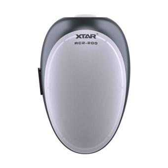 Επαναφορτιζόμενος Φακός LED XTAR RC2-200 φωτεινότητας 200lm